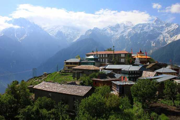 Kinnaur Tourism (2020) - Himachal Pradesh > Top Places, Travel Guide