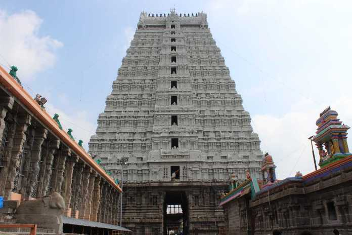 42 Best Tourist Places To Visit In Tamil Nadu