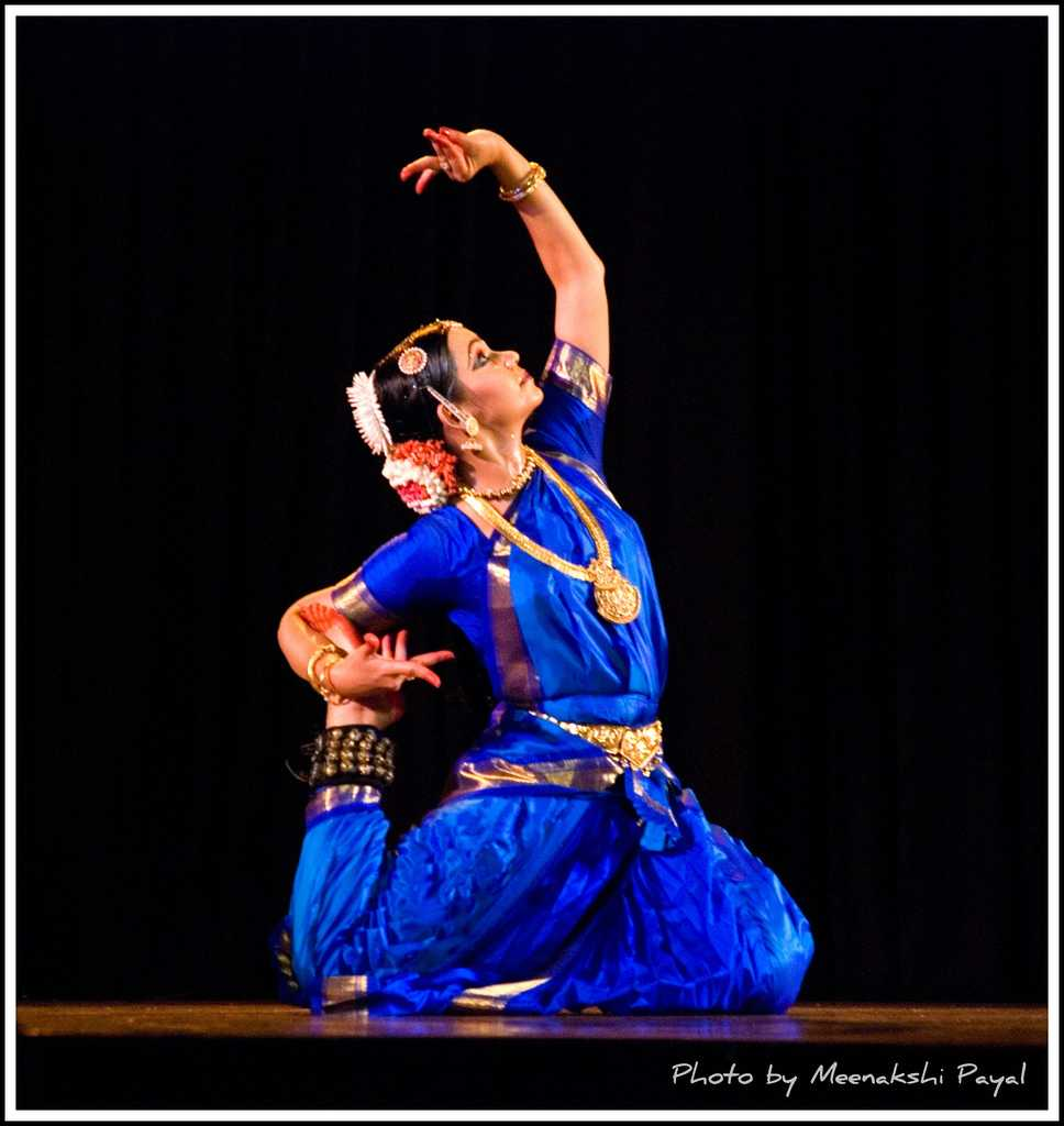 Bharatnatyam, Dances of India