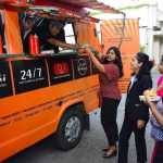 10 Food Trucks In Bangalore You Would Know Or Should Know About