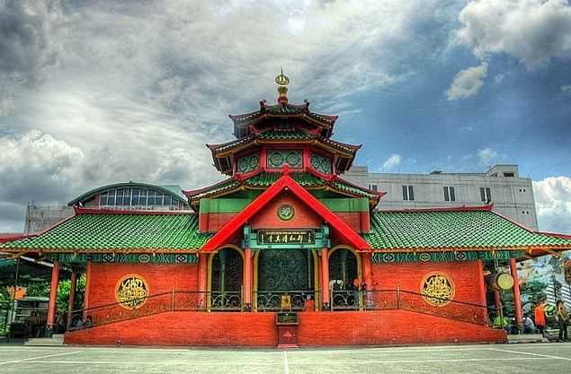 52 Surabaya Attractions Best Places To Visit Sightseeing