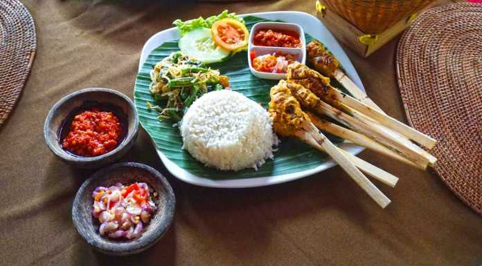 What Is The Most Famous Food In Indonesia