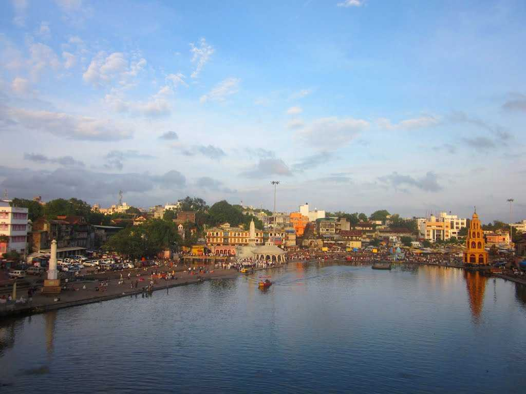 Nasik Tourism Gt Travel Guide Best Attractions Tours