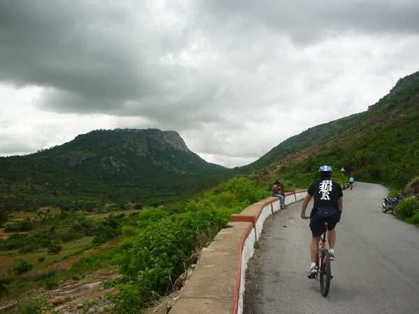 Tour to Nandi Hills