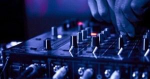 Holi Rave DJ comp