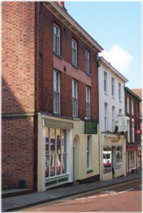 complementary health care clinic norwich