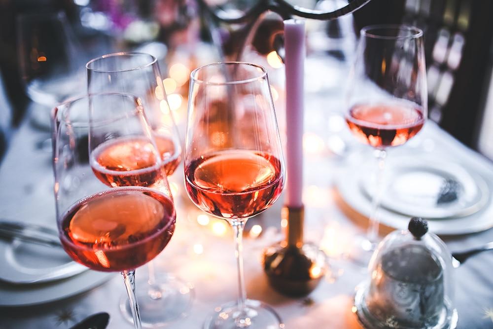 Vorsicht mit dem Alkohol an den Feiertagen