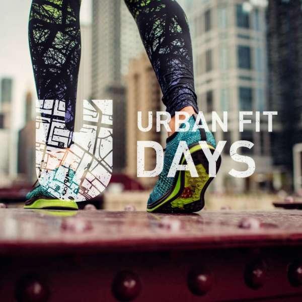 Urban Fit Days 2016 in Berlin: Trends & Lieblingsprodukte