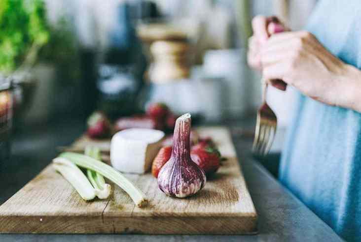 Gesunde Lebensmittel & Ernährung