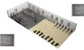 Commercial Gyms in South Africa