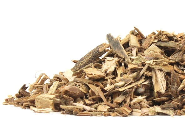 White willow bark a natural remedy for headaches