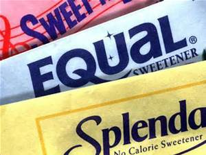 Why you can't lose weight using artificial sweeteners