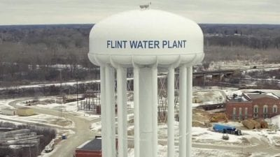 Corruption: Nestle plans to profit off Flint victims with water privatization scheme