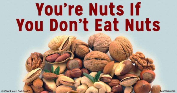 nuts if you dont eat nuts fb e1482244588434 More Proof That Nuts Are Part of a Healthy Diet