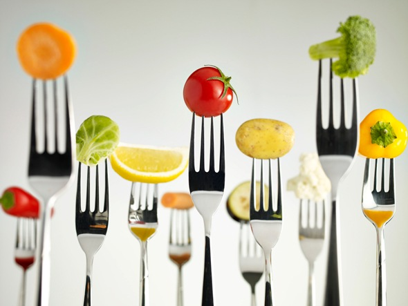 Does food combining work? Fact or fiction