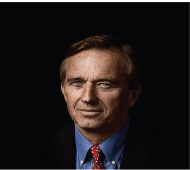 Outspoken vaccine skeptic, RFK Jr. to head Federal 'Vaccine Commission'