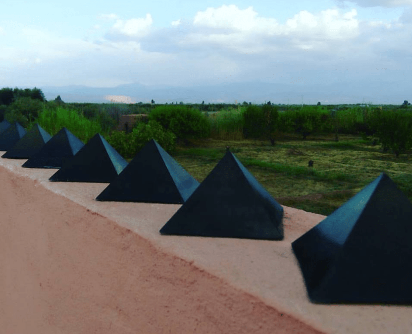 Stop 5G Effects: Consider A Heavy Metal Detox/Orgonite (video)