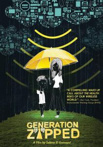 Generation Zapped Could wifi be giving kids cancer? Research says yes . . .