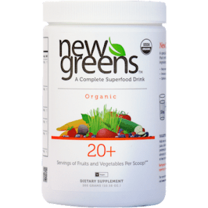 new greens superfood drink