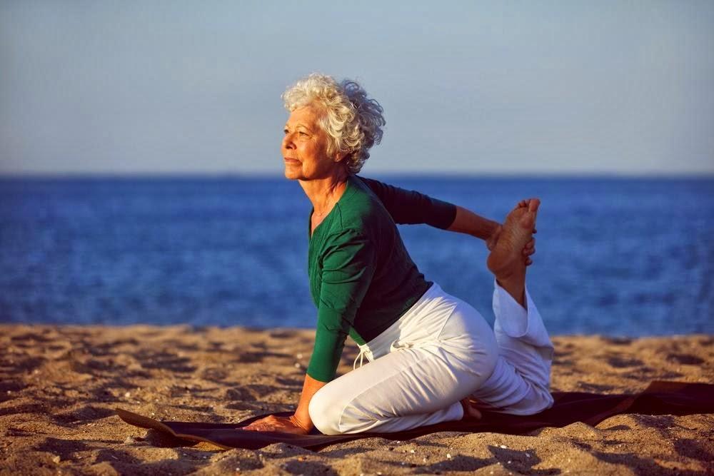 Yoga For Arthritis Cure Arthritis Naturally