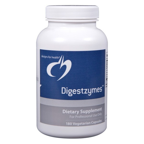 designs for health digestzymes 1 Sugar Watchers Weight Loss Supplements