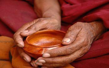 Jesus Buddha Muhammad fasting health spirituality The healing tradition of fasting