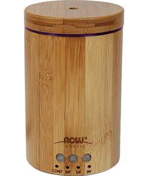 Bamboo diffuser Essential Oils & Diffusers