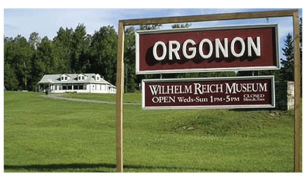 On Cancer, Orgone Energy, Orgone Therapy and Dr. Wilhelm Reich