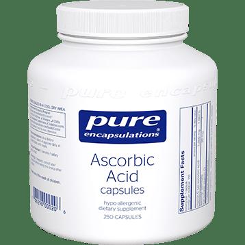 Ascorbic Acid 1 Blood Pressure