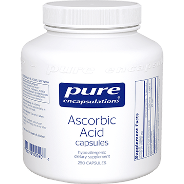 Ascorbic Acid 1 GI Health