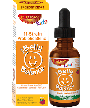 Belly Balance Probiotic kids 1 Probiotics For Kids