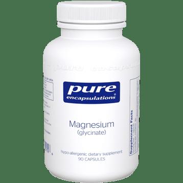 MAG 90 Immune System