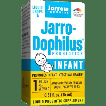 probiotics infant jarrow 1 Jarro-Dophilus Infant 30 servings