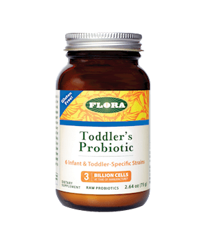 probiotics toddler 1 Probiotics For Kids