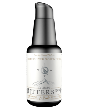 Bitter9 Render Liver Health Extract 1oz/4oz