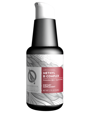 Methyl BComplex Render1 Ultra Energy Adaptogenic Blend