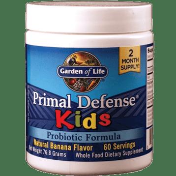 Primal defense Primal Defense Kids 76.8 g