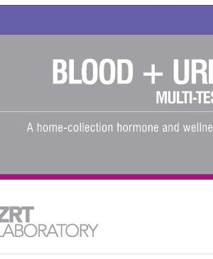 blood plus urine kit image Dietary Supplements