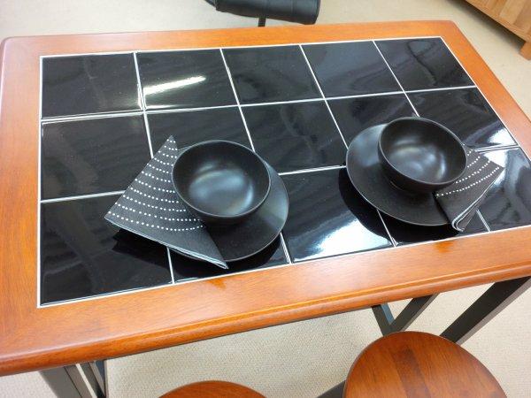 flat tile Table Shungite Orgonite Tiles Plain