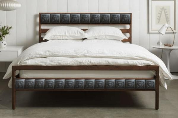 orgonite bed Beautiful Protective Shungite Orgonite Tiles | Moroccan Design