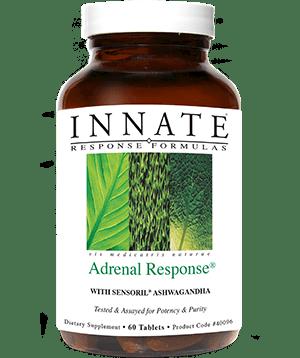 Adrenal Response non glandular Selenium 90 tabs