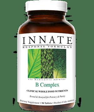 B Complex 1 VegeCleanse Plus 14 Day Detox Kit