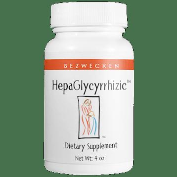 Hepaglycyrrhizic 4 oz Dietary Supplements
