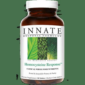 Homocysteine Response 1 Homocysteine Response 90 tabs