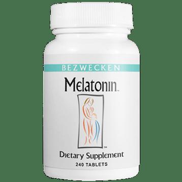 Melatonin 240 tabs Dietary Supplements