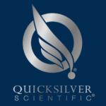 Quicksilver logo Nanoemulsified CoQ10