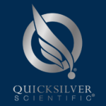 Quicksilver logo Ultra Energy Adaptogenic Blend