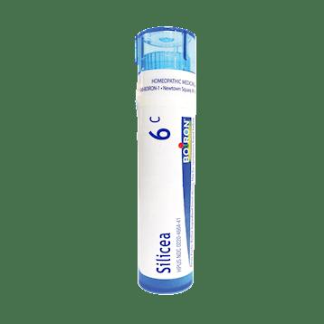 silicea 6 Silicea