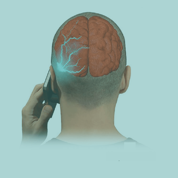 cell phone brain Six Italian Courts Have Ruled that Cell Phones Cause Brain Tumors