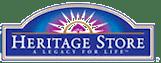 Heritage Store logo Colloidal Silver Soap